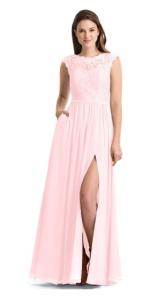 Azazie Arden, Blushing Pink