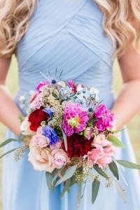 Kaitlin Bailey Photography, sky blue Bridesmaid dresses, Azazie