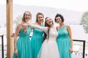 Blue Coral Photography, spa, Bridesmaid dresses, Azazie