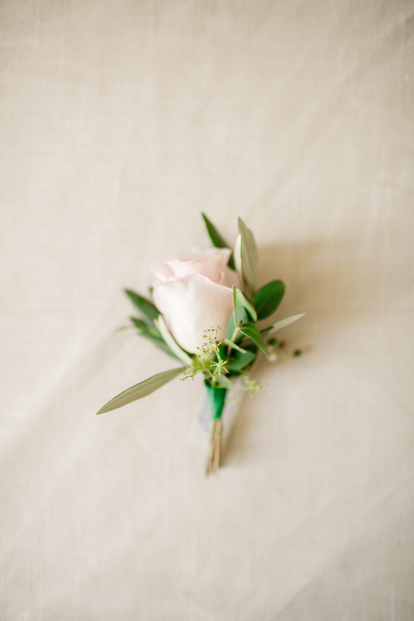 Spring Wedding Flower