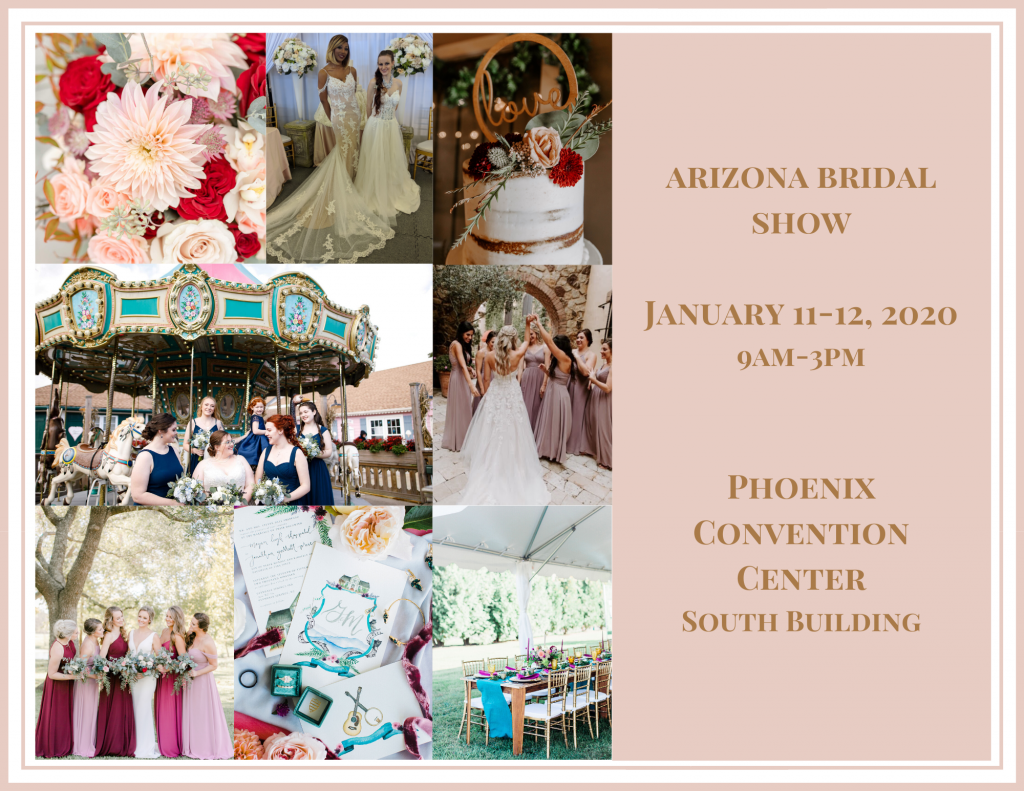 Arizona expo, floral, expo vendor, wedding expo, wedding show, Arizona expo