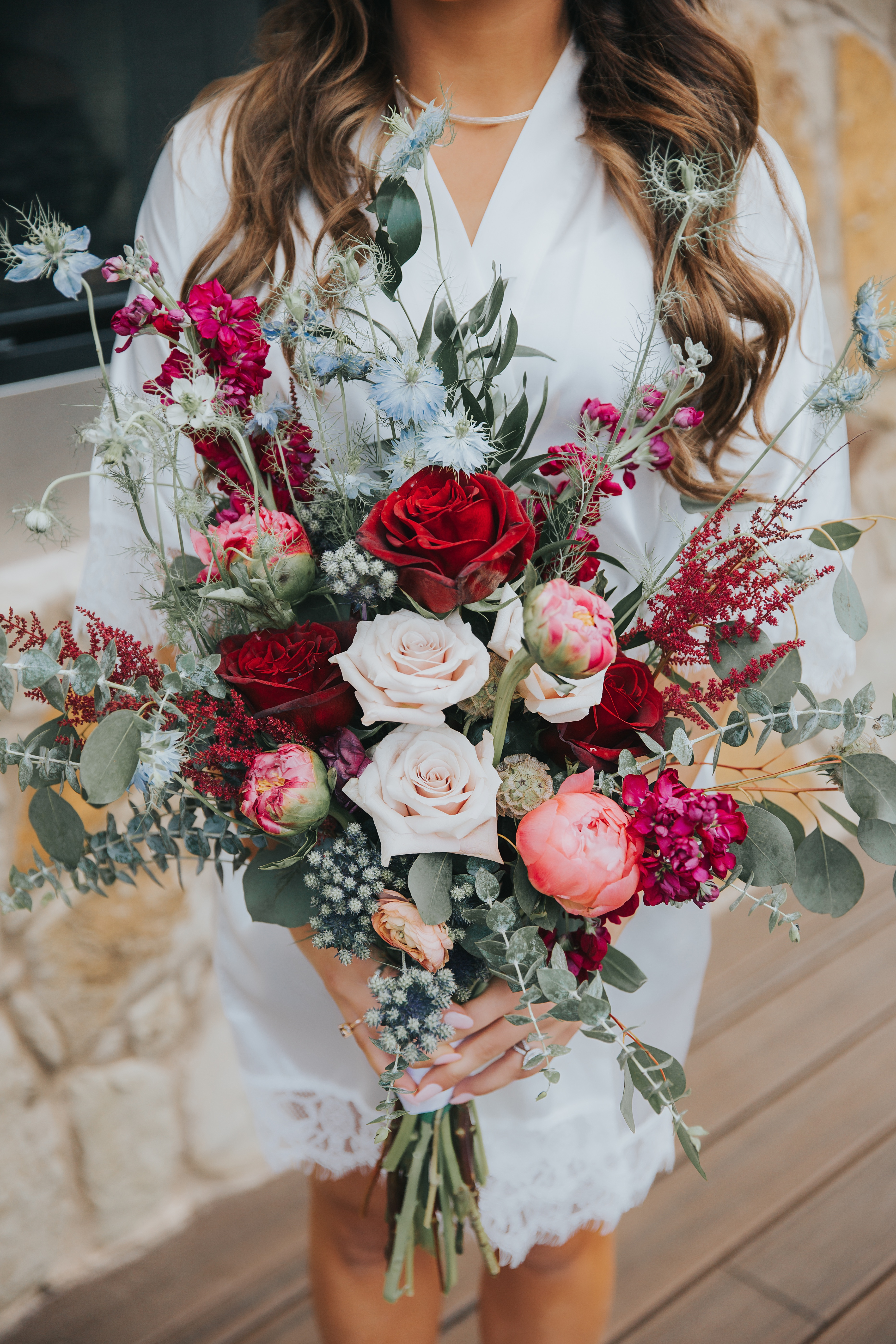 Most Beautiful Flower And Color Combinations For Your Wedding Azazie Blog