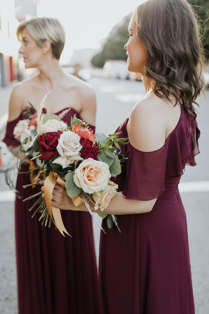 The Big Fake Wedding, San Francisco, Azazie, Bridesmaids Dresses, wedding inspiration, real wedding