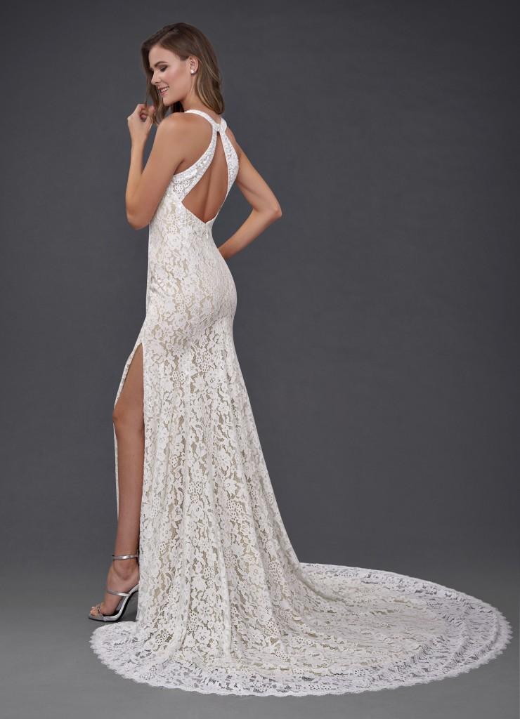 Azazie Myra BG diamond white