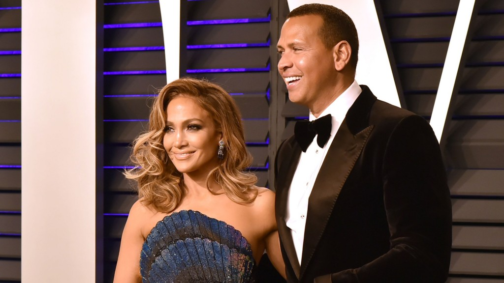 Jennifer Lopez, JLo, Alex Rodriguez, ARod, celebrity engagements, celebrity weddings, famous couples, celebrity couples, wedding dresses, bridesmaid dresses, Azazie