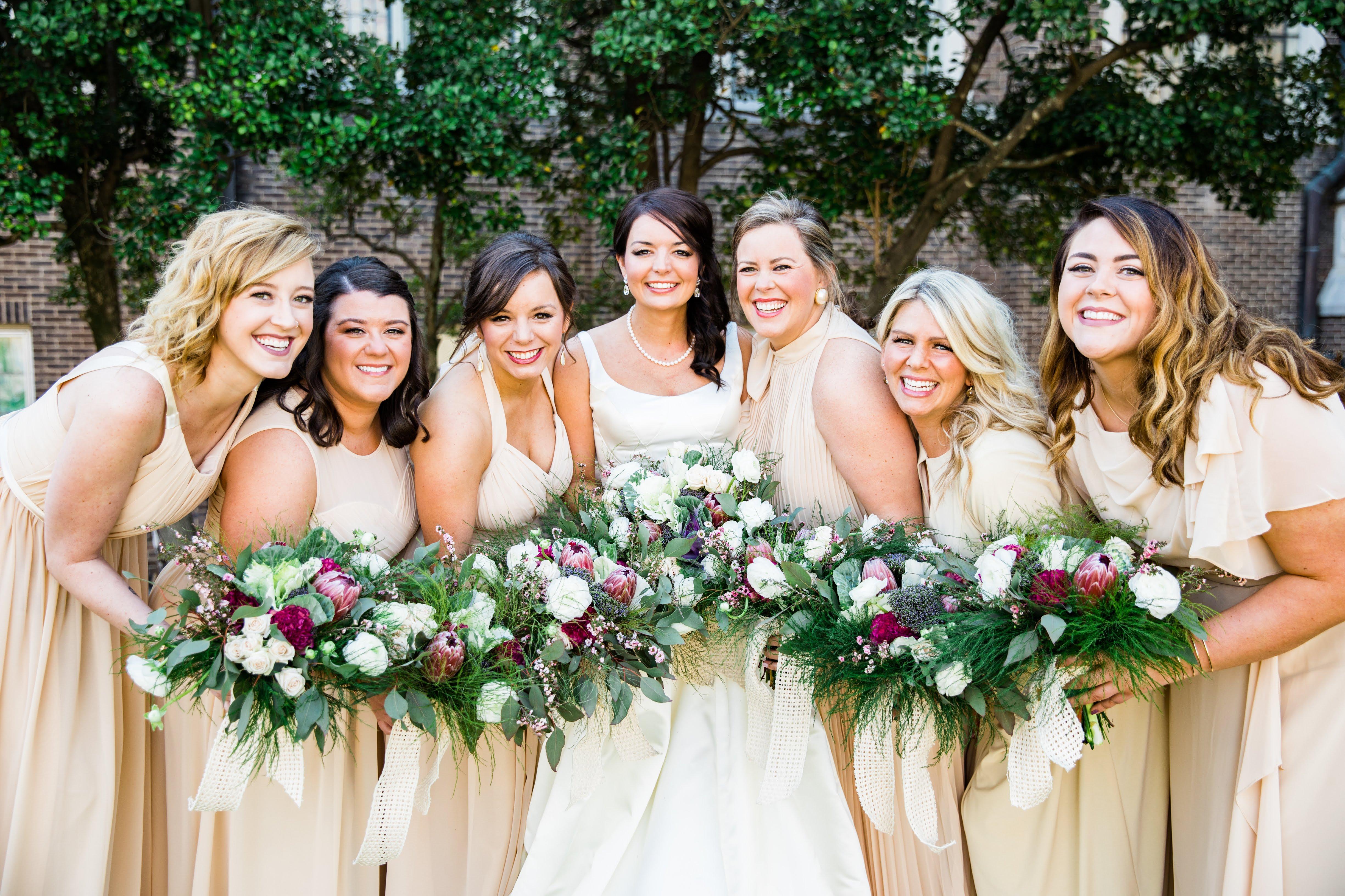 20 Neutral Azazie Bridesmaids Dresses   Azazie   Blog