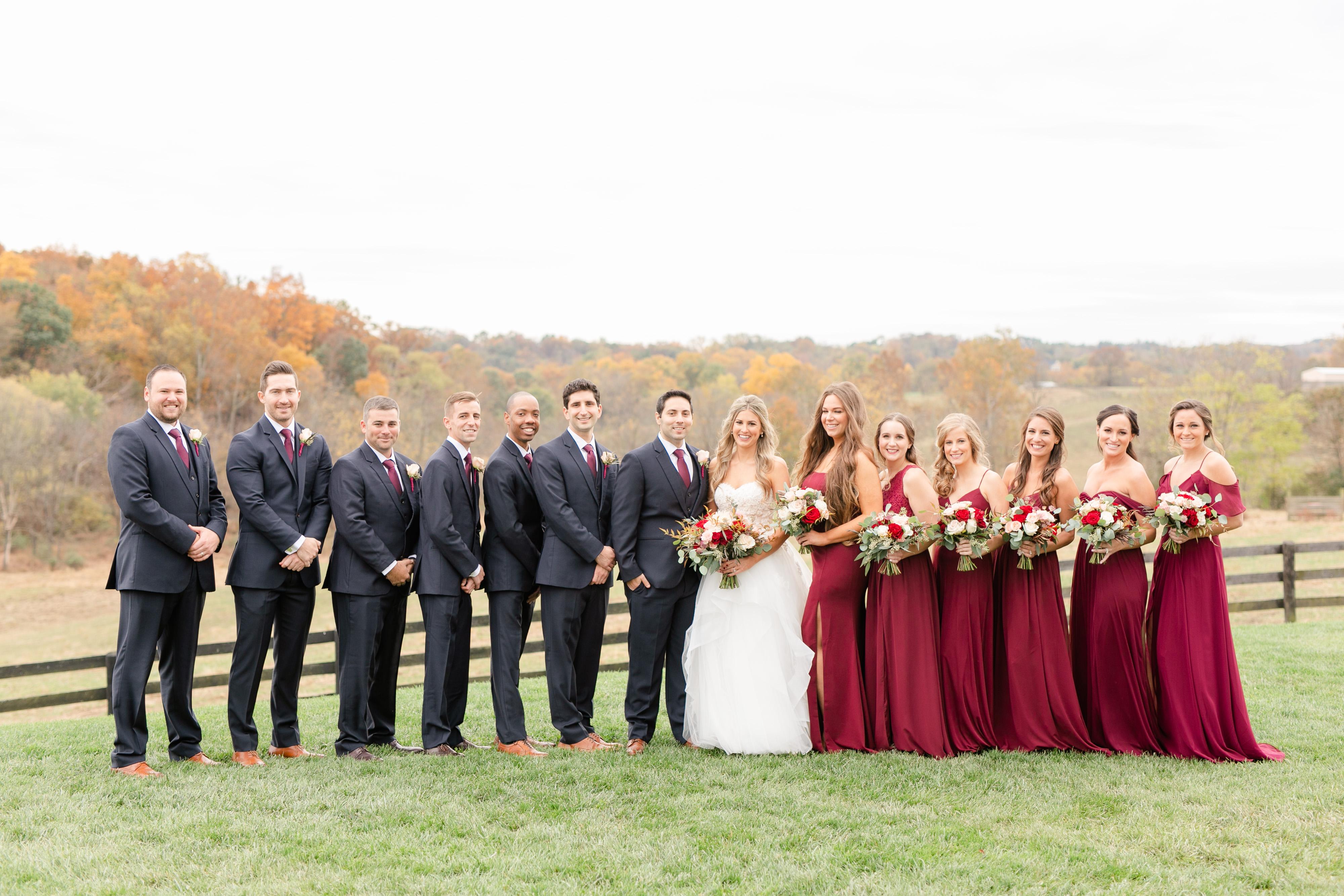 Fall Shadow Creek Wedding Lacey & Paul Megan Kelsey Photography-244