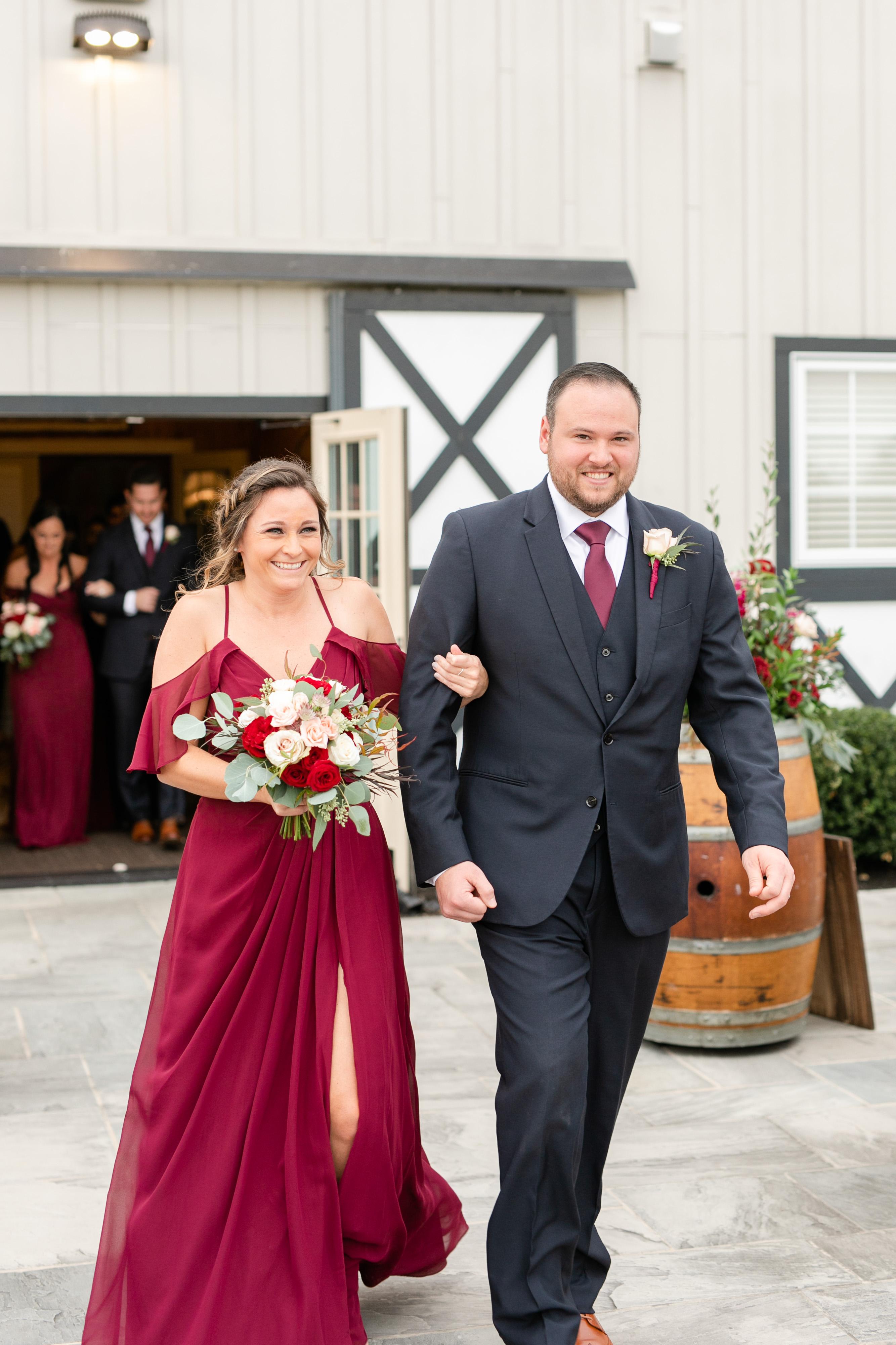 Fall Shadow Creek Wedding Lacey & Paul Megan Kelsey Photography-502