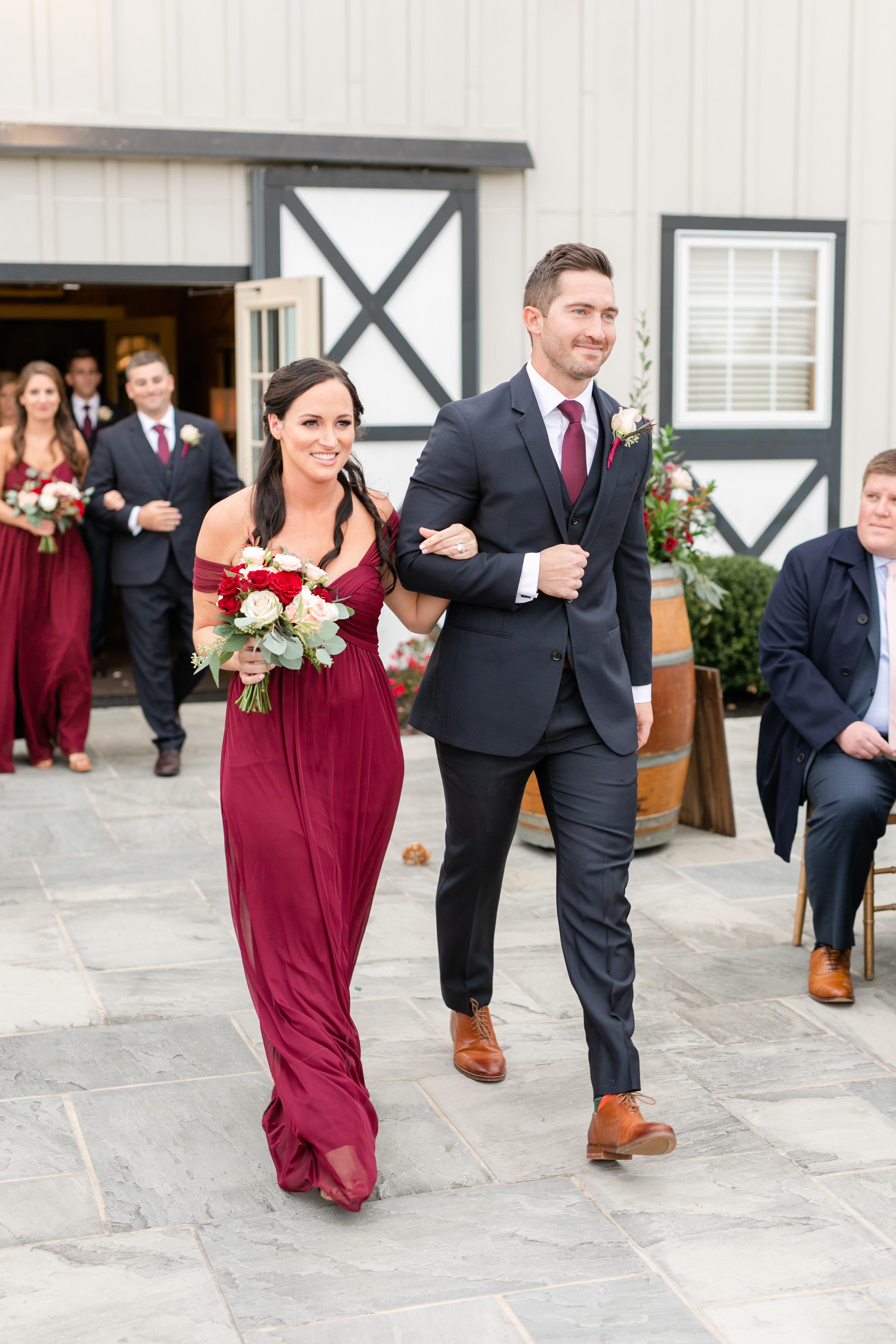 Fall Shadow Creek Wedding Lacey & Paul Megan Kelsey Photography-504