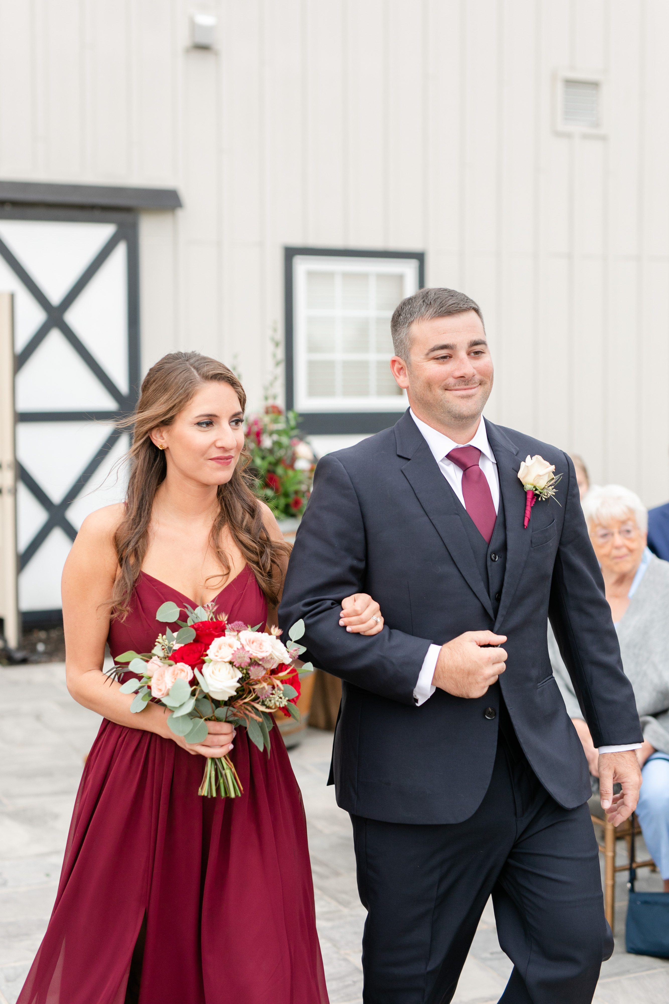 Fall Shadow Creek Wedding Lacey & Paul Megan Kelsey Photography-506
