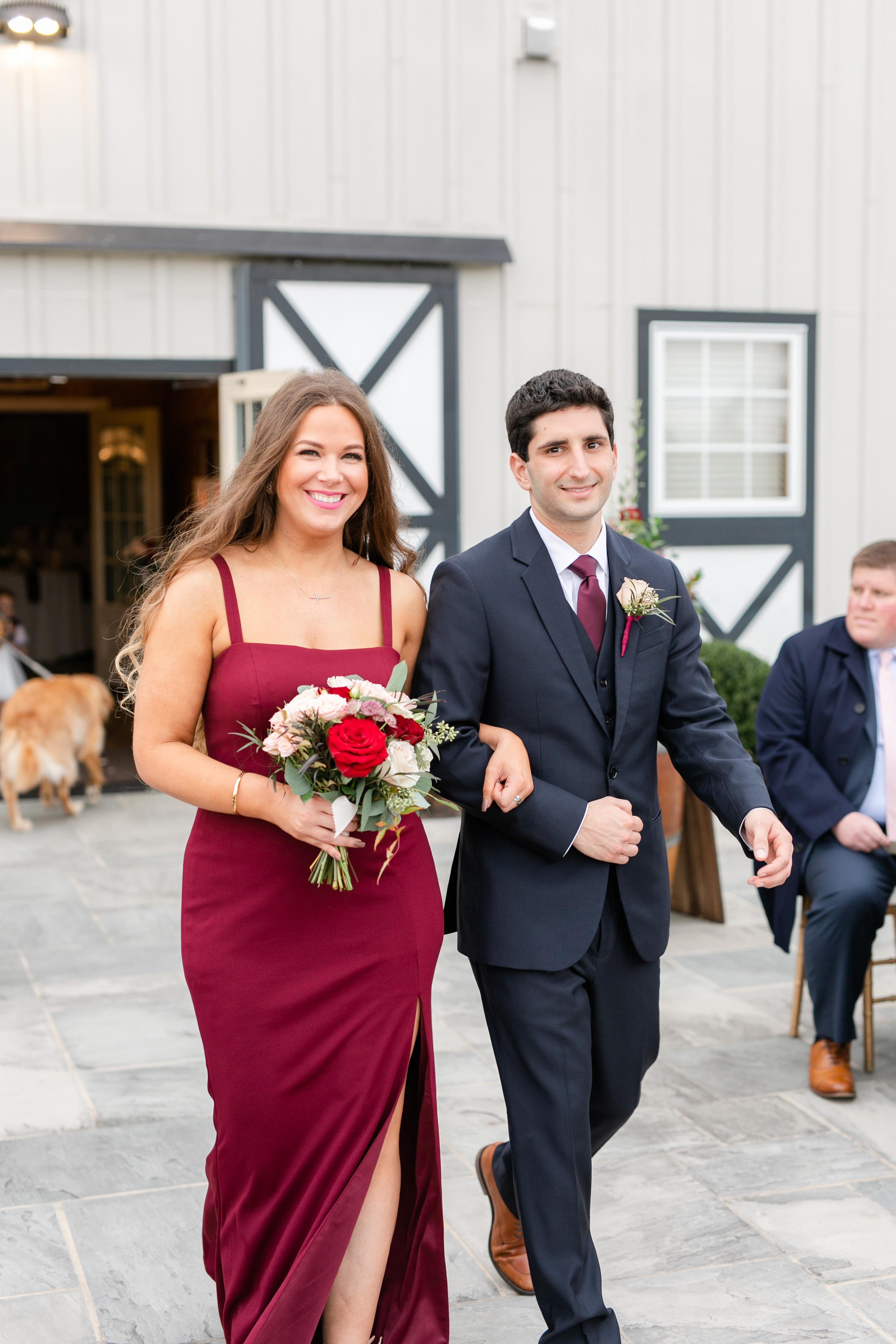 Fall Shadow Creek Wedding Lacey & Paul Megan Kelsey Photography-514