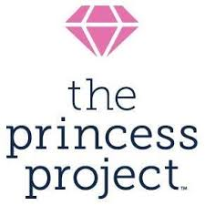 the princess project logo, International Women's Day, Azazie, real wedding, bridesmaids dresses