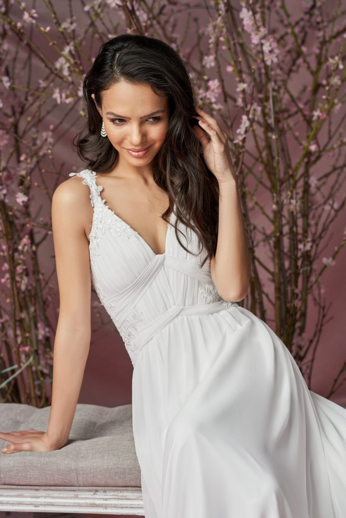 Azazie Ramona BG, Azazie Essence, new bridal collection, bridal gown, wedding dress, new