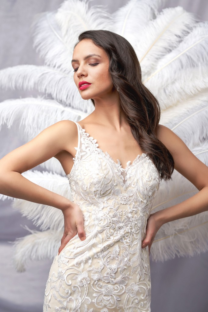 Azazie BG Diva, Azazie Essence, new bridal collection, bridal gown, wedding dress, new