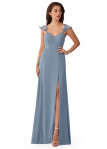 zazie Everett Bridesmaid Dress