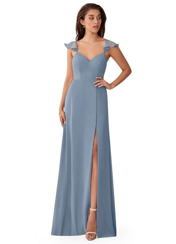 zazie Everett Bridesmaid Dress