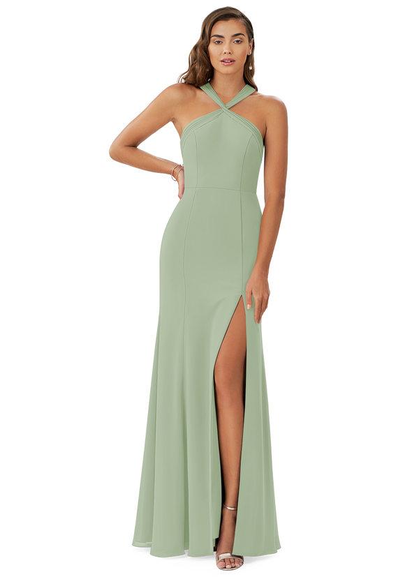 Azazie Rue Bridesmaid Dress
