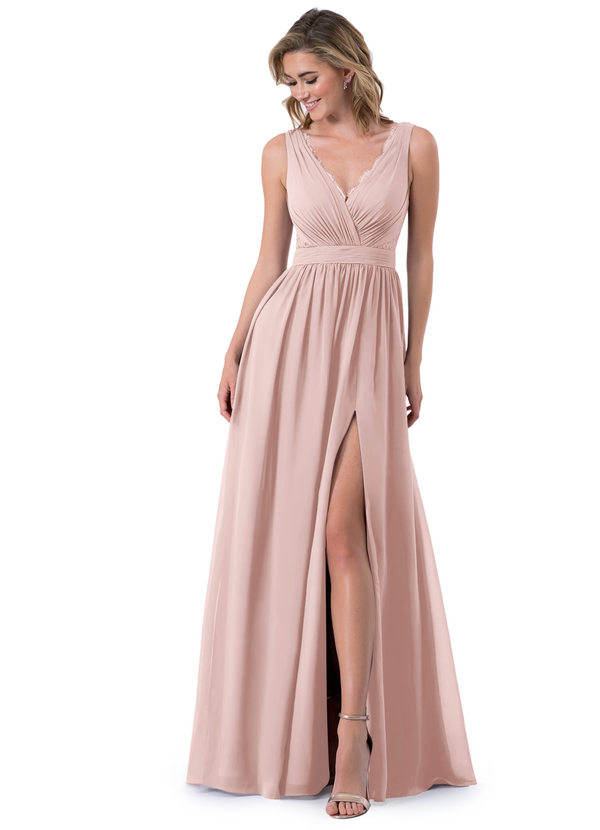 Azazie Kehlani Bridesmaid Dress