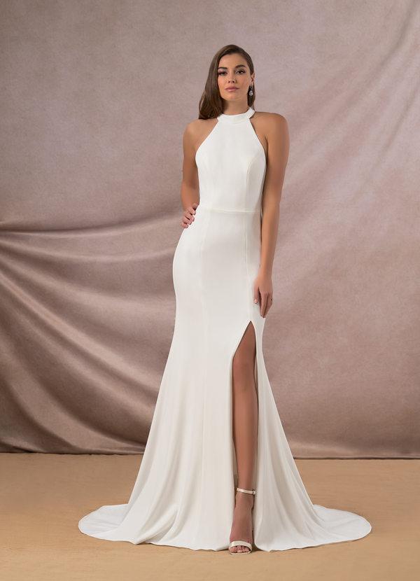 Azazie Aerith Bridal Gown Wedding Dress