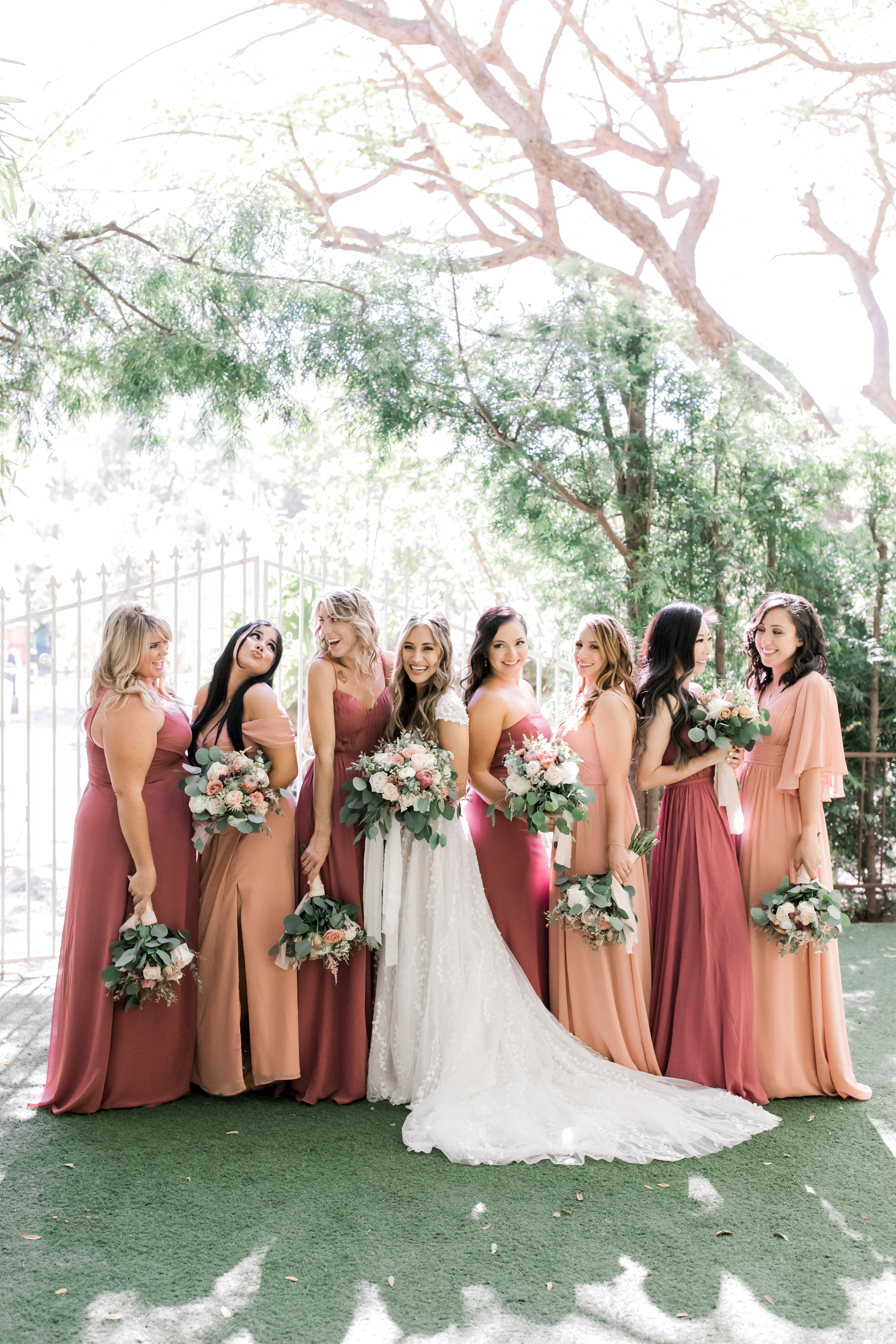 VILLASENOR WEDDING